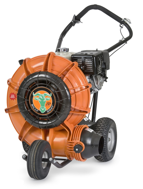 Billy Goat F1302H Wheeled blower