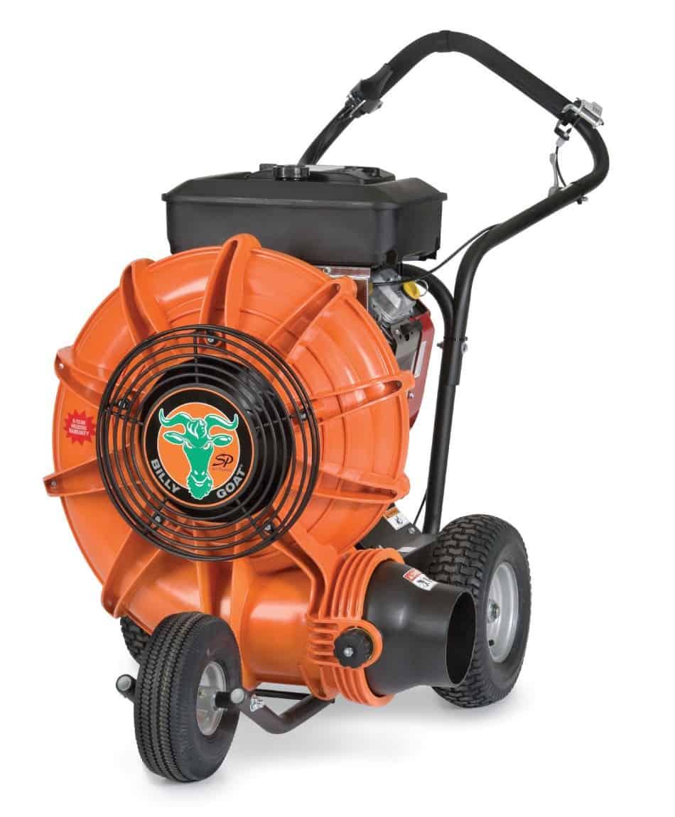 Billy Goat F1802V Wheeled blower