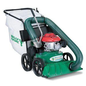 Billy Goat KV650H wheeled vacuum