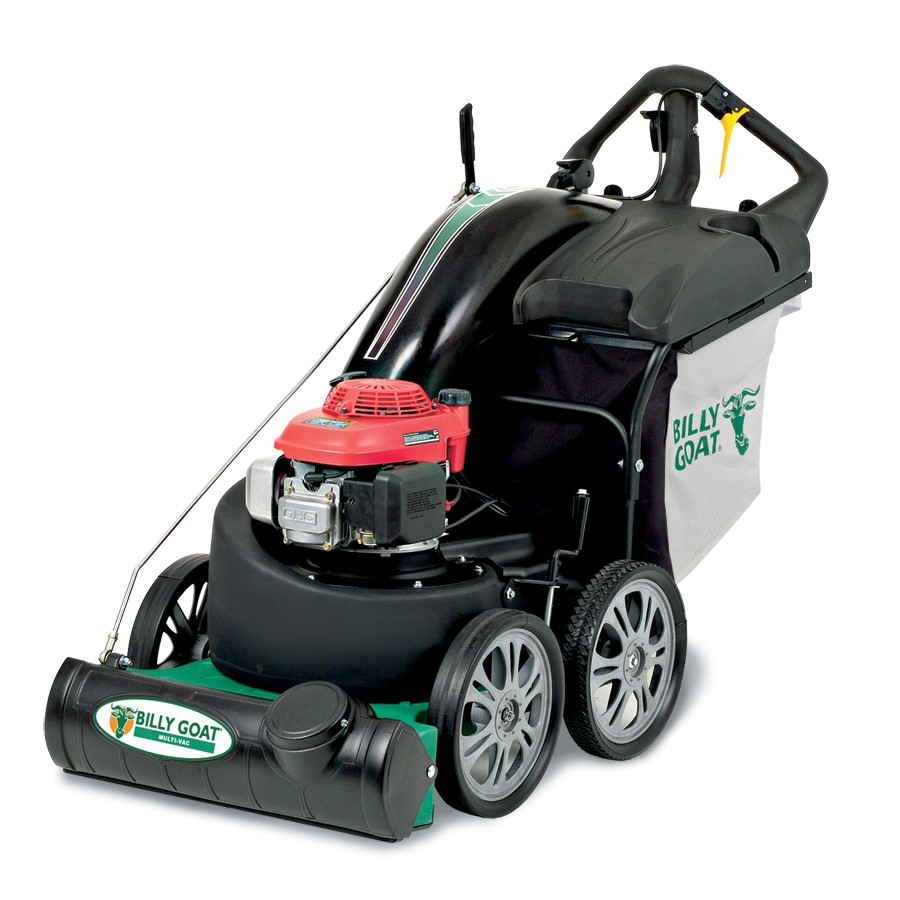 Billy Goat MV650H wheeled vacuum
