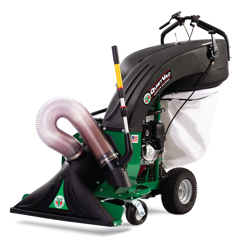 Billy Goat QV550HSP wheeled vacuum