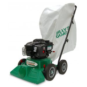 Billy Goat LB352 wheeled vacuum