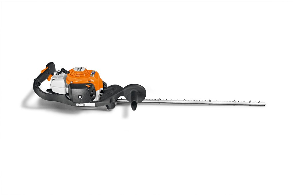 "Stihl HS87 T 30"" Hedge trimmer"