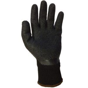 Black grip gloves (pk 10)