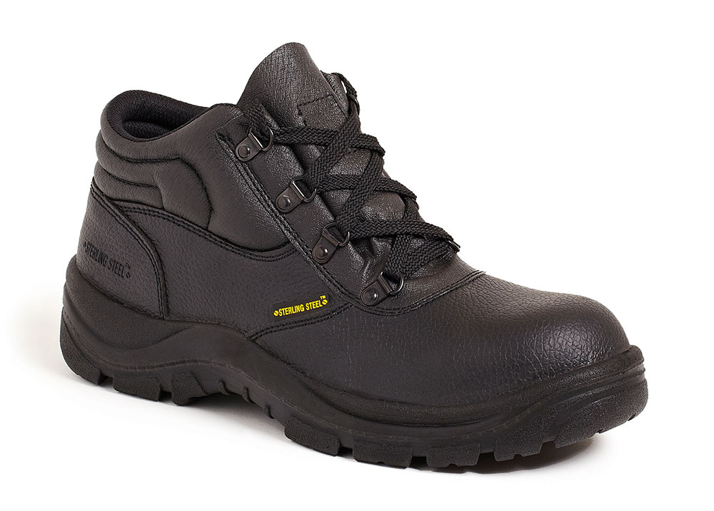 Sterling economy safety boot