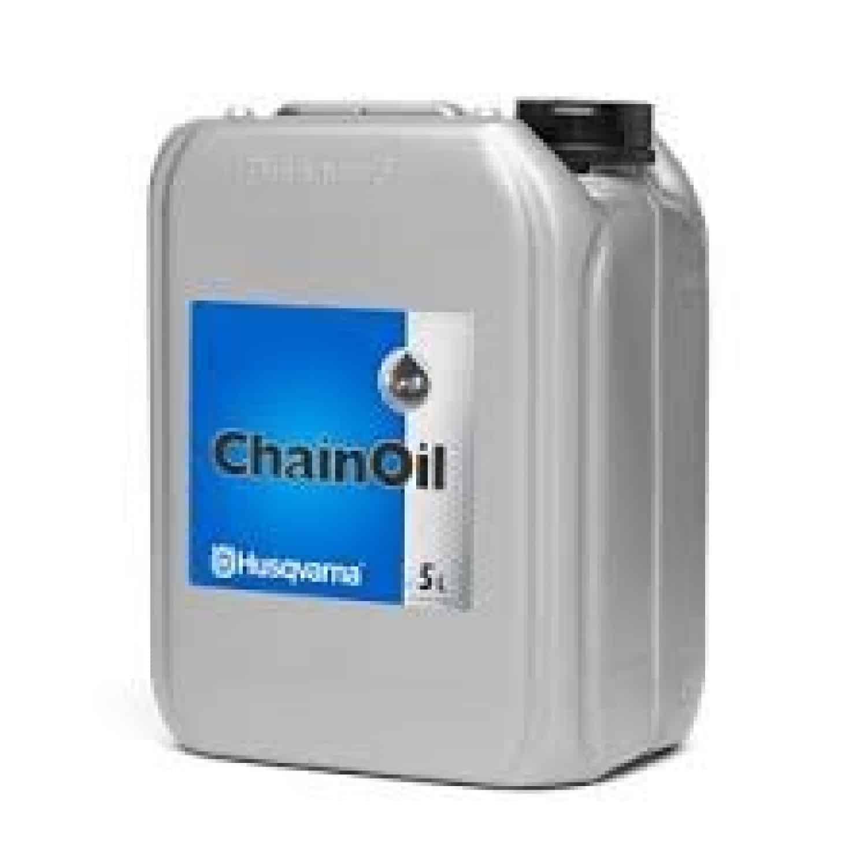 chainsaw chain oil 5 litre