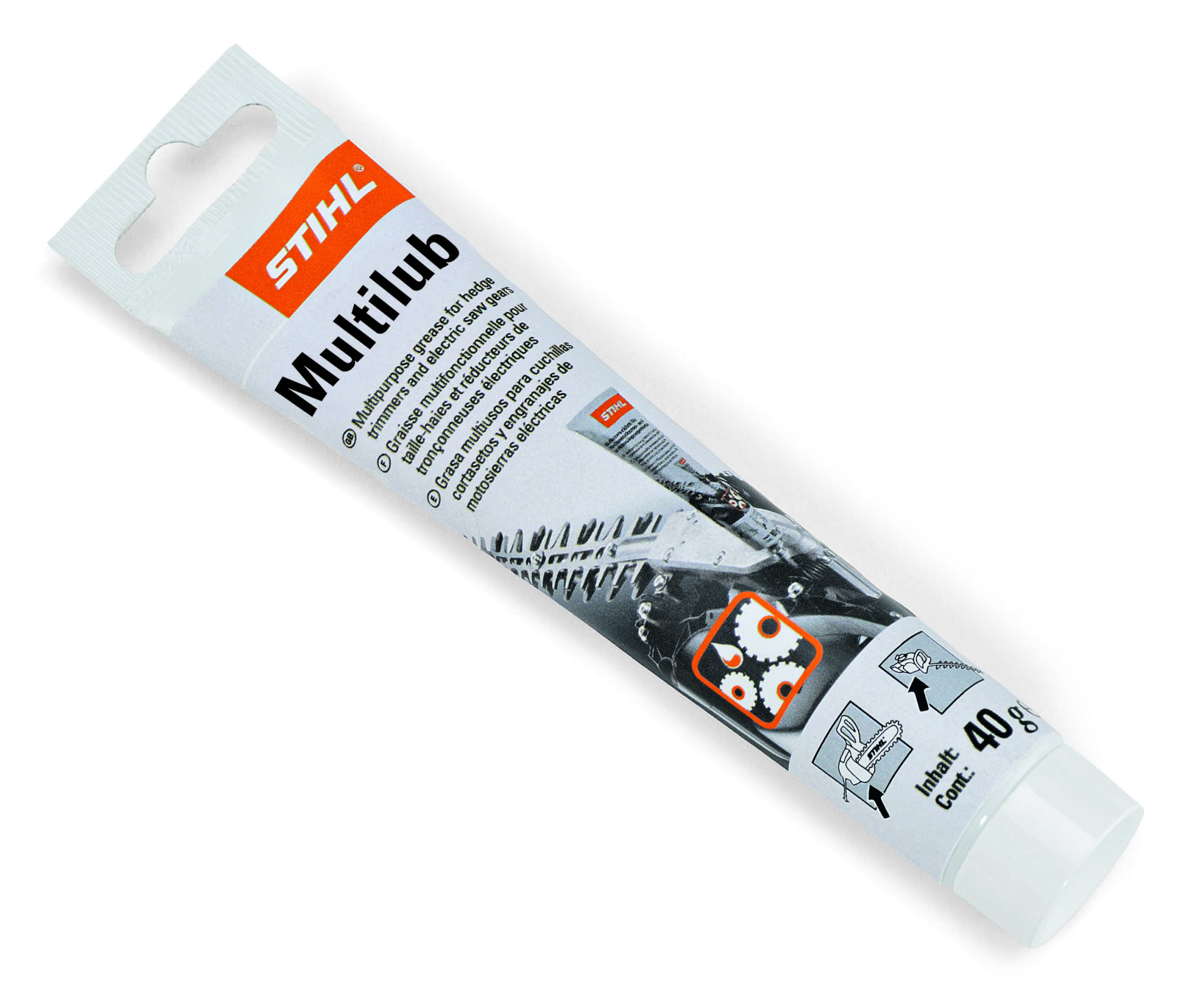 Multi-purpose grease 80grams ( for Hedgecutters )