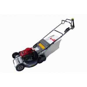 "Danarm professional 21""rear roller mower"