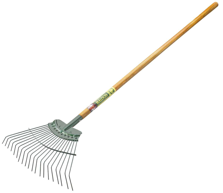 standard springbok rake