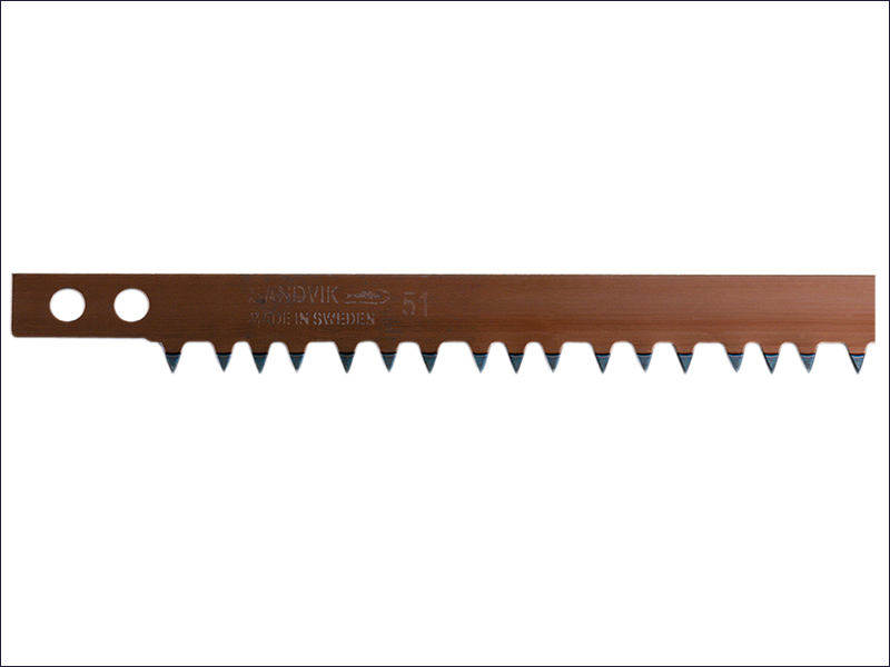 "Bow saw 24"" blade dry wood"