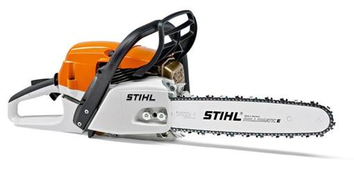 Stihl MS261C-M Chainsaw