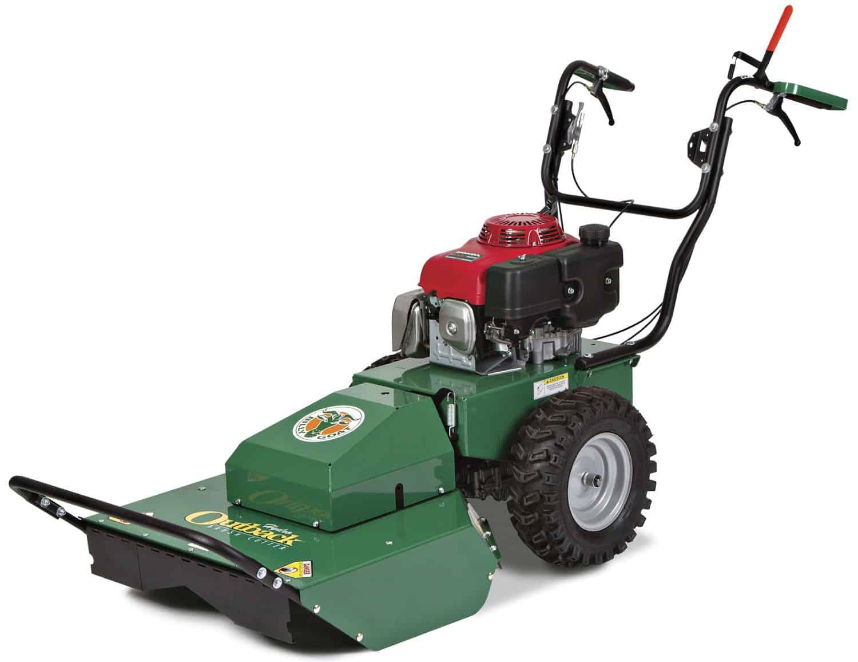 Billy Goat BG2600HEBH brushcutter mower