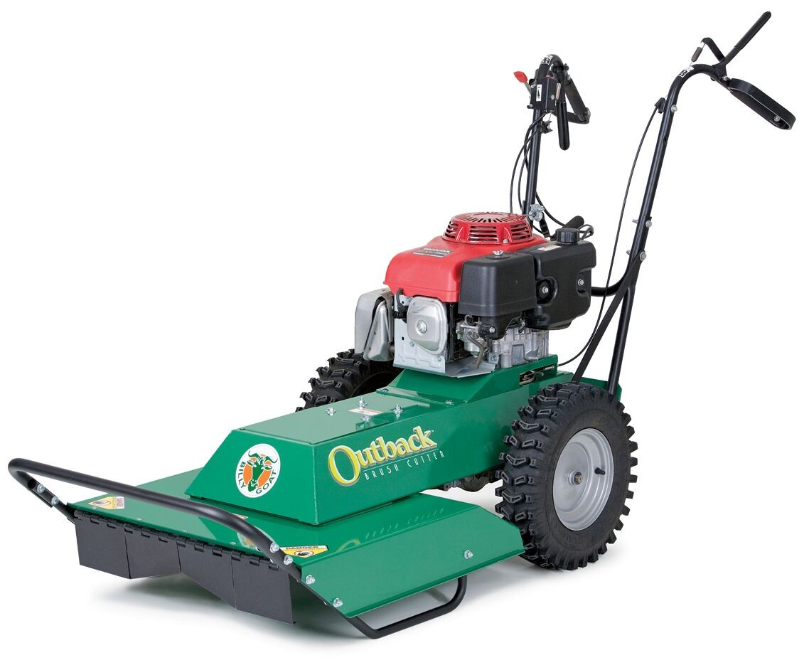 Billy Goat BG2600ICM brushcutter mower