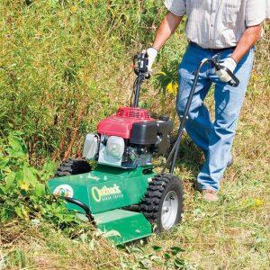 Billy Goat BG2600HM brushcutter mower