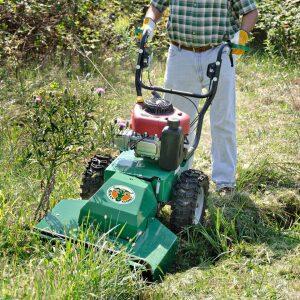 Billy Goat BG2600ICHbrushcutter mower