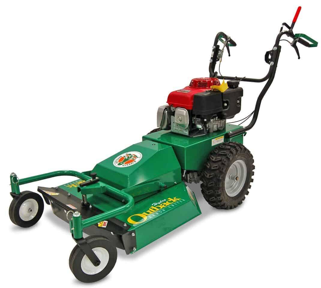 Billy Goat BG2600HHEH brushcutter mower