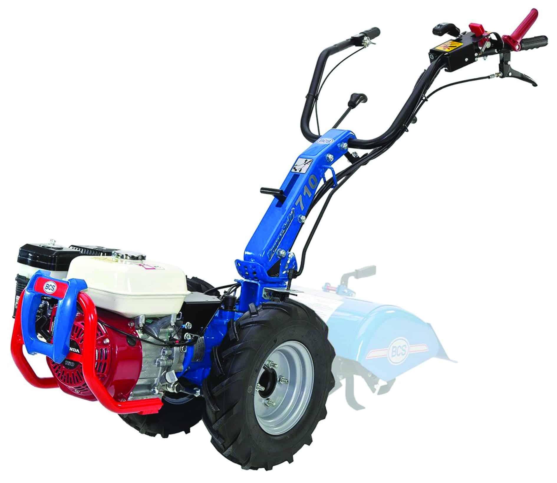 BCS Two wheel Tractor 710