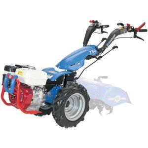 BCS Two wheel Tractor 738