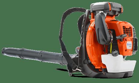 Husqvarna 580BT leaf blower
