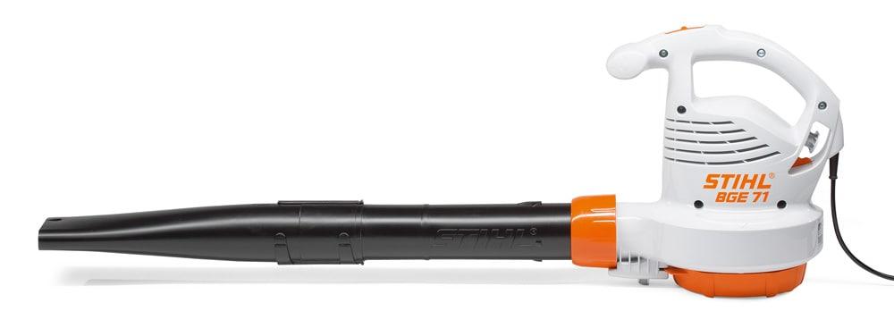 Stihl BGE71 leaf blower