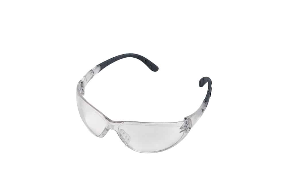 Stihl contrast safety glasses