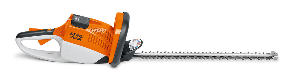 Stihl HSA 66 Hedge trimmer