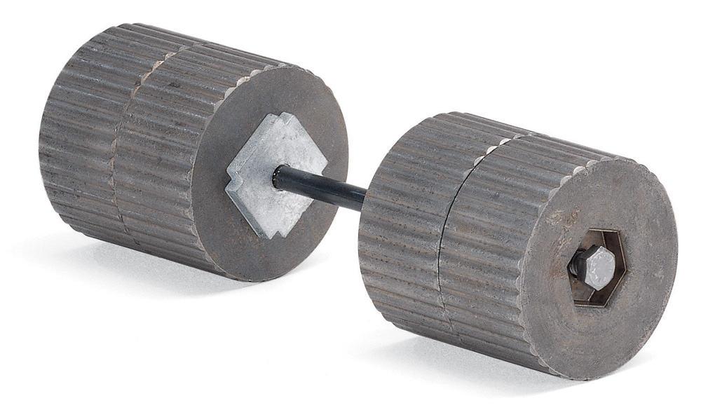 Stihl MM weight kit