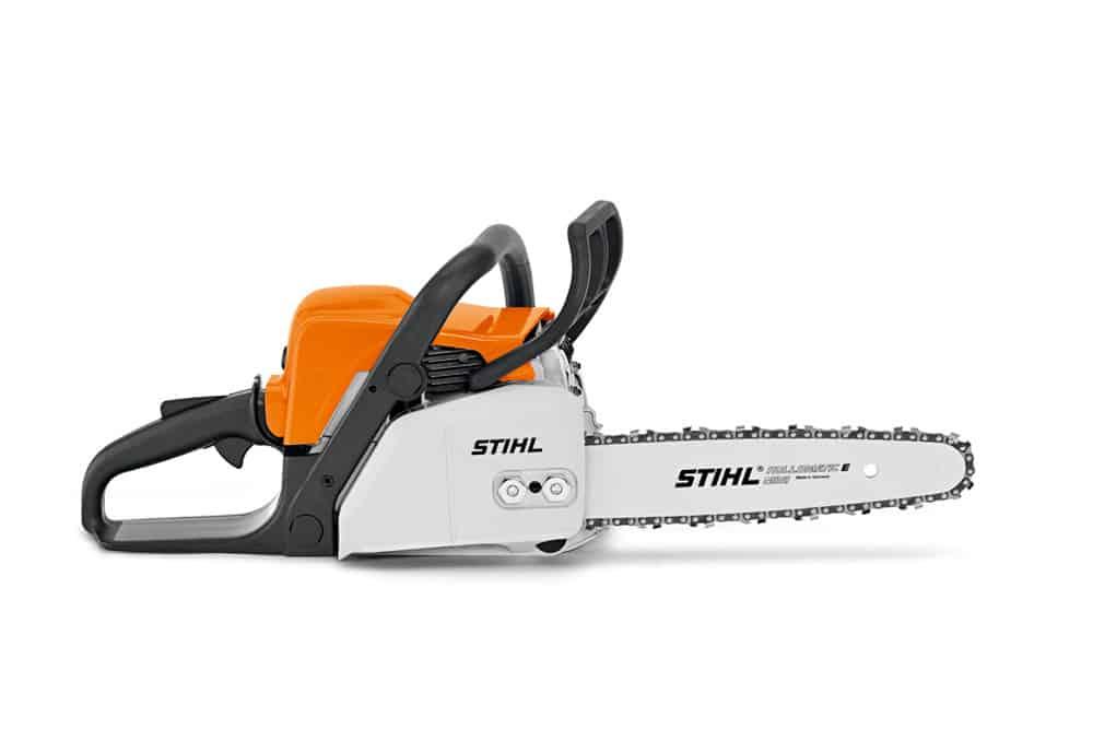 "Stihl MS180 14"" Chainsaw"