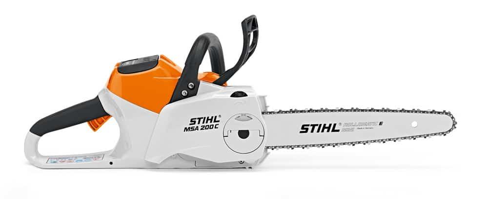 Stihl MSA200 C-BQ 14″ Chainsaw