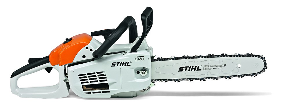 Stihl MS201C-M Chainsaw