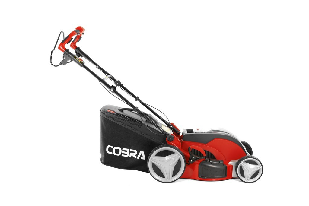 "MX46S40V 18"" Lithium-ion 40V Cordless Lawnmower"