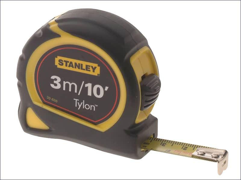 Pocket Tape 3m/10ft (Width 12.7mm)