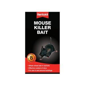 Mouse Killer Bait 200g