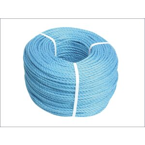 Blue Poly Rope 8mm x 220m