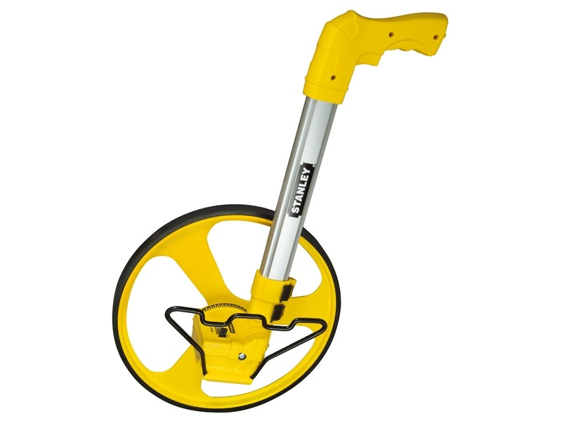 Road & Track Measuring Wheel Metric