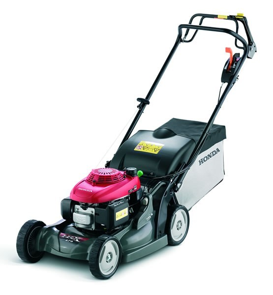 "Honda Izy 19"" Autodrive Mulch"