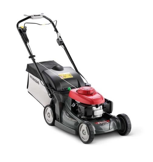 "Honda Izy 19"" Hydrostatic Drive Mulch"