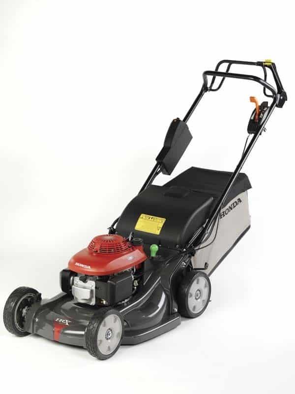 "Honda Premier 21"" Hydrostatic Drive Electric start"