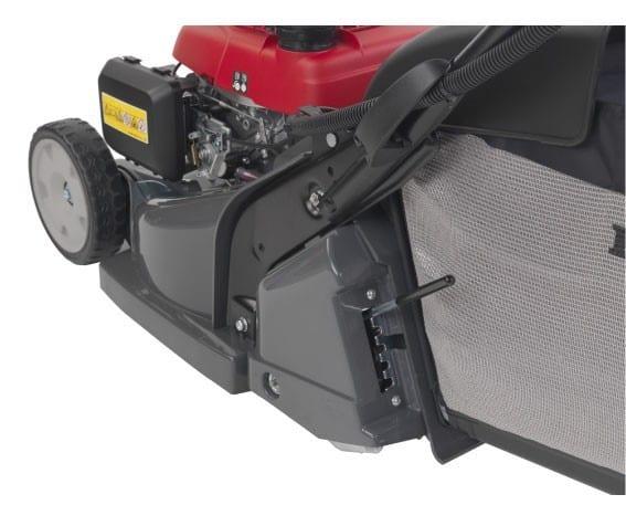 "Honda Premier 17"" Rear Roller Autodrive"