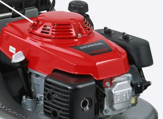 "Honda Professional 21"" Rear Roller Autodrive"