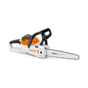 Stihl MSA 120 C-BQ Chainsaw Set