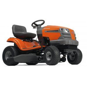 Husqvarna TS 142  Tractor
