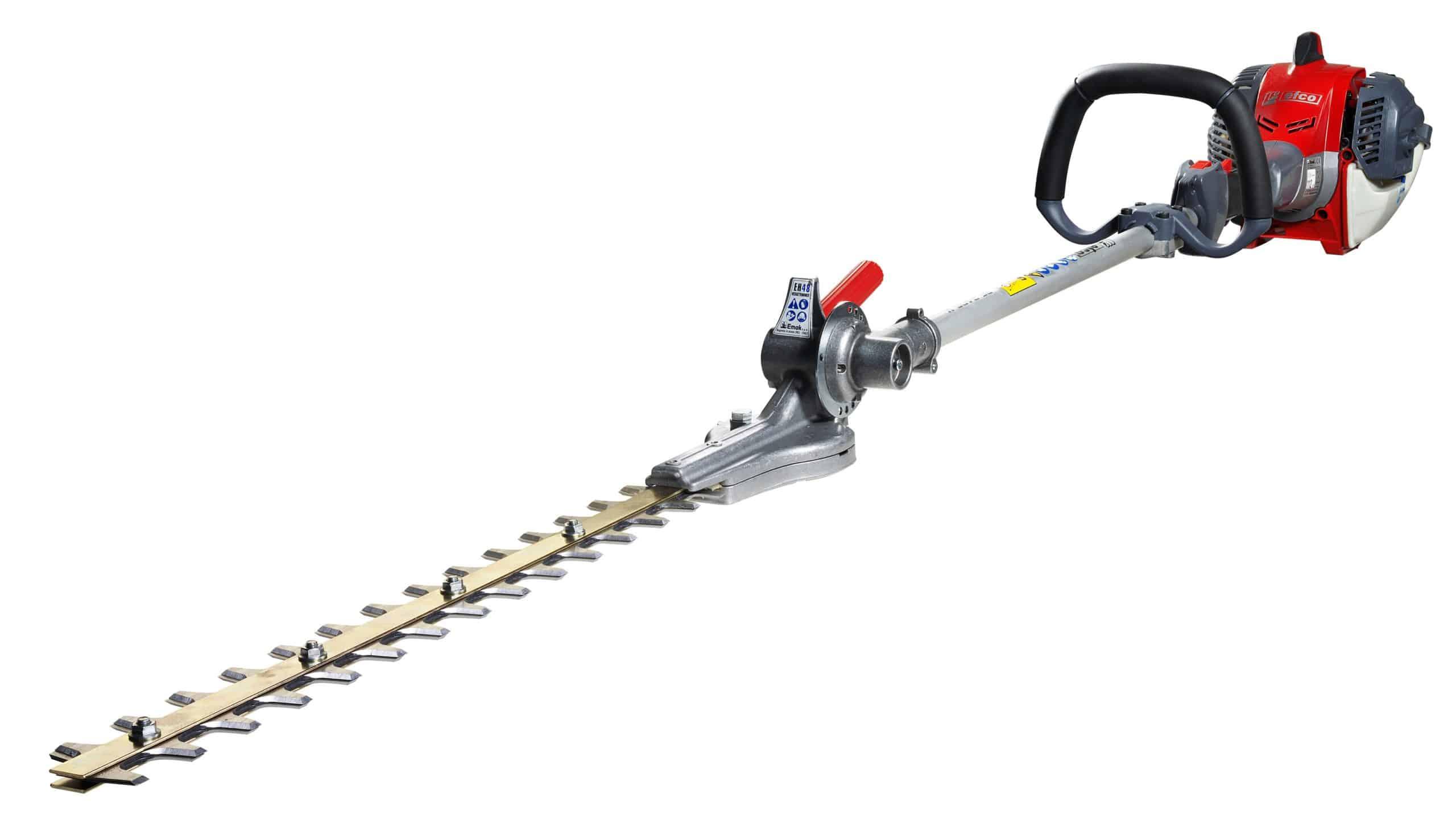"Efco DS2400 H 20"" Long Reach Hedge Trimmer"