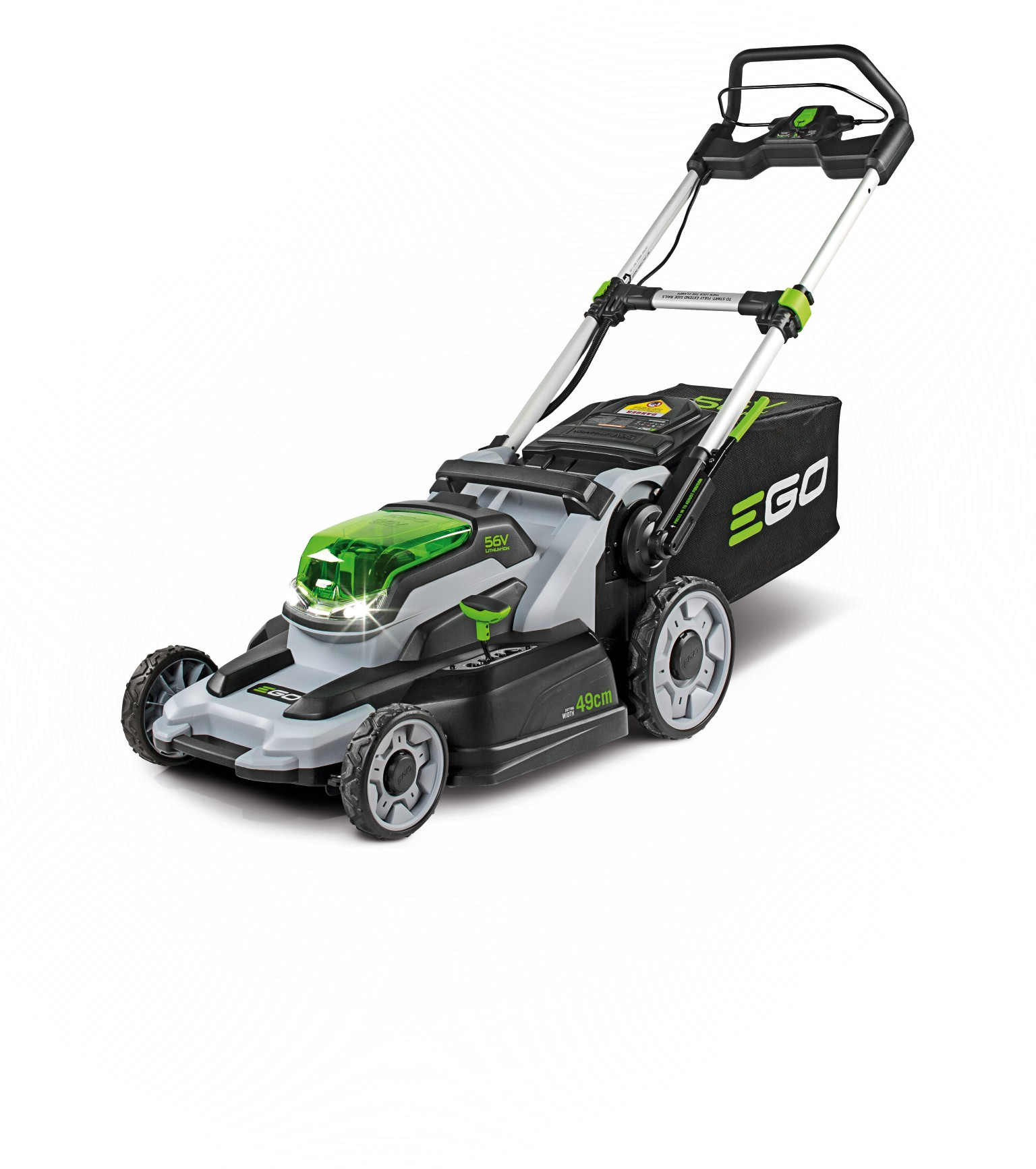 "EGO LM2001EKIT 20"" Push Lawnmower"
