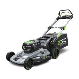 "EGO Cordless 21"" Autodrive Mower"