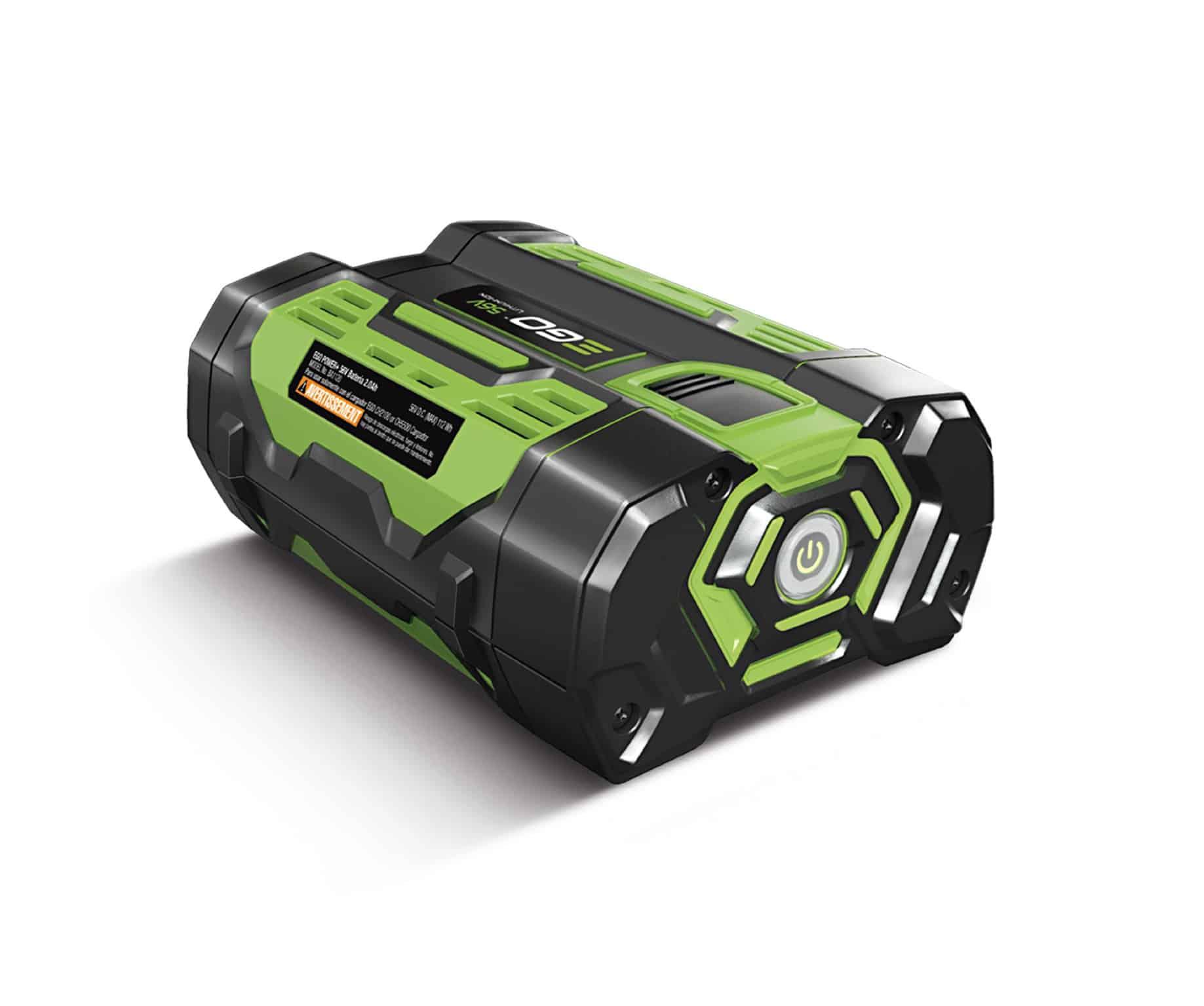 EGO EGBA1120E 2.0AH Battery