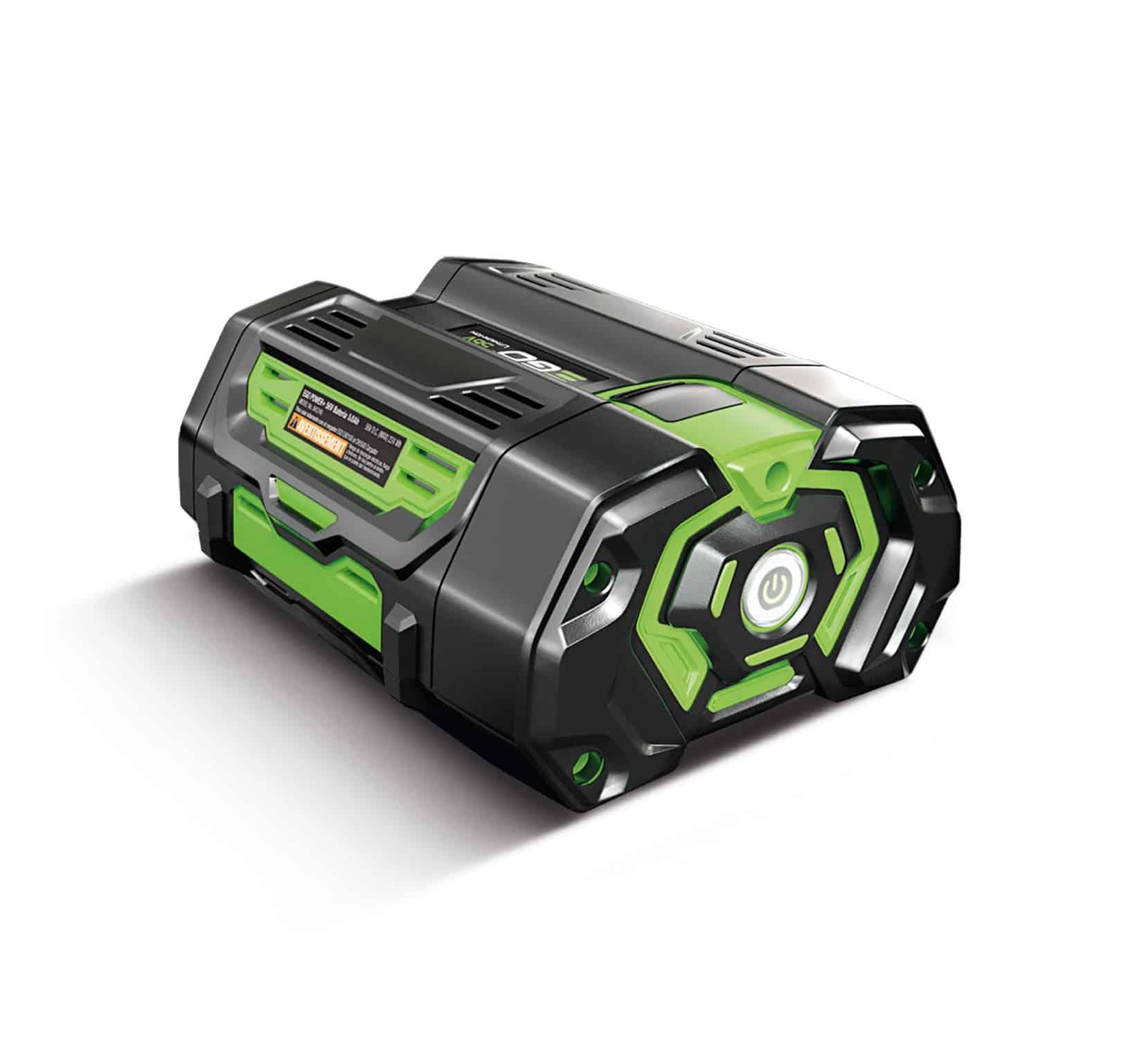 EGO EGBA2800E 5.0AH Battery