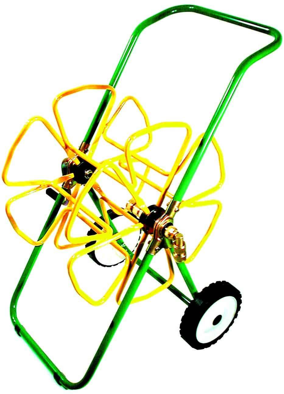 Hose trolley 100m 1/2″