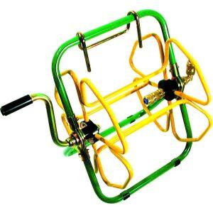 "Portable hose reel 1/2"""