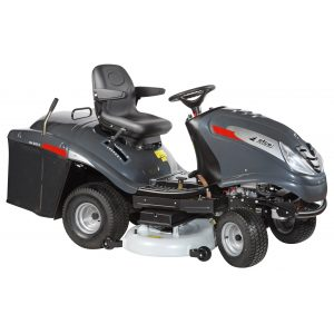 Efco EF 124 S/22 H Professional Lawn Tractor